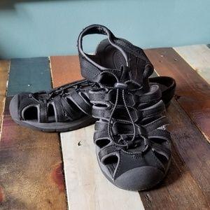 Croft and Barrow sandal shoes